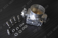 Wholesale Brand New JDM MITSUBISHI LANCER EVO G63 TURBO S90 MM THROTTLE BODY Performance