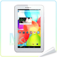 Wholesale Quad Core IPS Ainol Numy Novo7 MP Camera AX1 MTK8389 inch G Android Tablet PC G G Bluetooth GPS Android