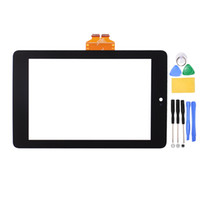 Wholesale OEM New Touch Screen Digitizer Glass Replacement For ASUS Google Nexus Tablet