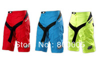 Wholesale High Quality with Pad Troy lee designs TLD Moto Short Cycling Biking Bicycle Motocross BMX DOWNHILL Sports Pant Shorts