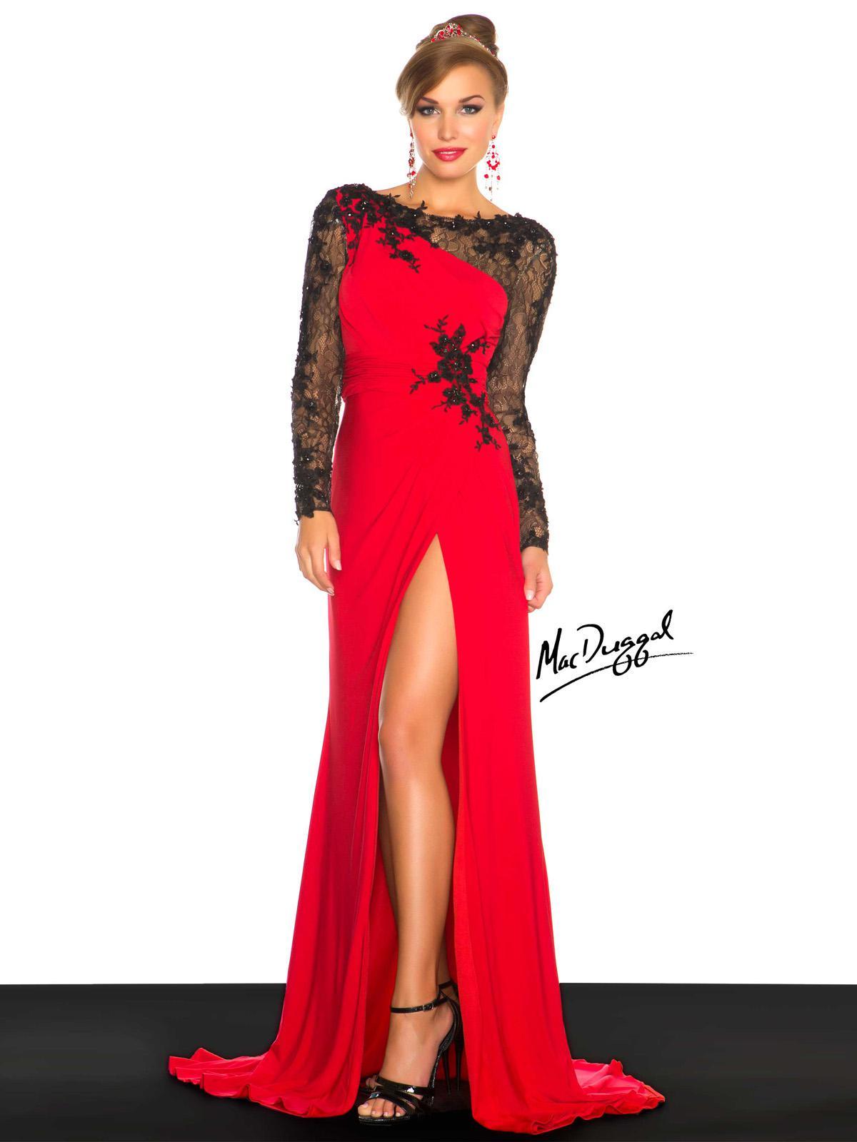 Fall Formal Dresses