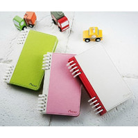 Wholesale DHL Korea Color diary book notebook design Hard pouch Leather case Cover with card slots For Samsung Galaxy S4 SIV i9500 S S IV DD1334