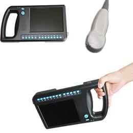 Wholesale Digital PalmSmart Ultrasound Scanner Inch TFT LCD MHZ Micro Convex USB port
