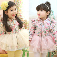 Where to Buy Little Girls Dress Coats Online? Where Can I Buy