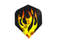 Wholesale Purchase Fashionable Set Laser Dart Flights Dart Flights Online Sale Cheap price And