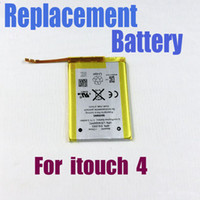 apple itouch battery - Professional factory offering V li ion battery Replacement battery For ipod touch itouch th gen G