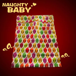 Wholesale US Waterproof zippers diaper bags Diapers barrel bag Baby Bath Diapers bags Many colors for you choose