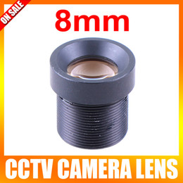 Wholesale 8mm Security Lens M12 Degree Angle IR Board CCTV Lens M12x0 for quot and quot CCD Chipsets