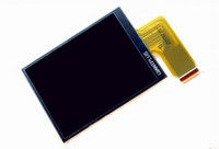 Wholesale New LCD Screen Display Repair Part for Fuji Fujifilm S1770 S2500 S2800 AX260 Camera With Tracking Number