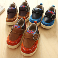 """Unisex Winter Cotton 10%off Free shipping-Boy casual shoes, sport toddler shoes, cheap shoes 21-25 yards, """"m"""" word explosion models baby wear! 5pairs 10pcs.ZL"""