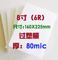 Wholesale R A5 MM card protecting film over plastic film plastic film plastic film over too thick film mic mic mic Free Post
