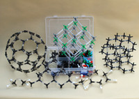 Wholesale Medium Set Polymer Chemistry Molecular Model Set