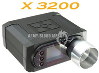 Wholesale Xcortech shooting Chronograph X3200 Speed Tester
