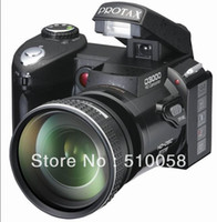Wholesale Protax New Polo Protax SLR D3000 Digital Camera MP TFT X Zoom Digital Camera HD Digital Video D3000