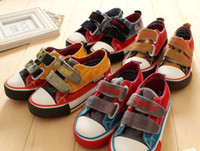 Unisex Spring / Autumn Rubber 10%off !On sale,Children's casual shoes sale, breathable denim sails toddler shoes, free shipping Chinese shoes,baby wear. 8pairs 16pcs.ZL