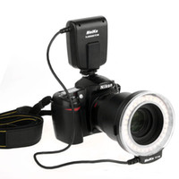 Wholesale Meike FC Macro Ring Flash Light FC100 for Nikon D7100 D7000 D5200 D5100 D3200 D3100 D90 D70S D80 D800 D300S D3000 D600