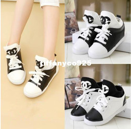 Wholesale 2013 hot new Boys and Girls shoes leather sport shoes Kids Children shoes casual shoes Sneakers
