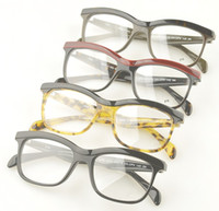 Wholesale PD brand eyeglasses frame OPR19PS designer brand Optical frame women fashion Nerd Glasses frame with Original packing