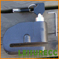 Bike Lock mountain bike alarm lock lock electric lock motorc...