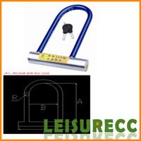 Bicycle anti- theft U lock electric bicycle locks anti- theft ...