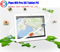 PIPO 10 inch Quad Core Pipo M9 3G Quad Core 10inch RK3188 GPS HDMI Tablet PC Phablet Retina Screen IPS screen 2G RAM 16GB 32GB Android 4.2 Dual Camera 2MP 5MP