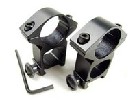 Wholesale Tactical x mm Inch Ring Scope Mount mm Weaver Rail picatinny