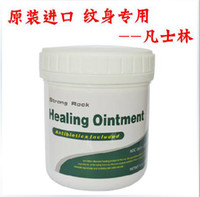 Wholesale Imported Tattoo Dedicated Vaseline High Quality Tattoo Healing Ointment Antibiotics Included Professional Tattoo Repair Cream