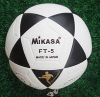 Wholesale PU Football Futbol Ball Balls Size FT