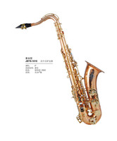 Wholesale Brand new woodwind Tenor Saxophone discount for sale