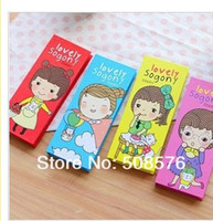 Wholesale New Lovely sogony series high quality hard cover notebook paper notepad diary psc