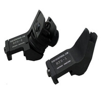 Wholesale Hot Sale Dueck Defense Rapid Transition Metal Sights RTS for Hunting