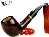 other   Luciano handmade smoking pipe briar Medium 3mm
