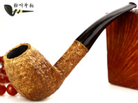 other   Briar handmade smoking pipe handmade Medium sand