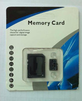 TF / Micro SD Card blister packaging - 64GB GB Class Memory SD Card TF Memory Card with Free Retail Blister Package