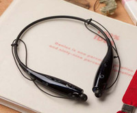 For LG Bluetooth Headset  Hot HBS-700 Wireless Headset Bluetooth Hands Free In-ear Headphone Bluetooth Stereo Headset for Android Smart Phones
