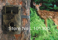 Yes other No 12 Mega Pixel 940nm Black LED Stealth Trail Scouting Deer Hunting Game Wildlife Camera Free Shipping
