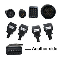 Wholesale OBD2 OBD II Adaptors truck cable for cdp pro by HK Post Air