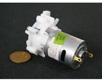 Wholesale Mabuchi motor micro gear pump motor pumps self priming sprinkler pump RS SH