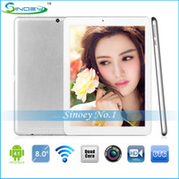 Wholesale Ainol Find Discovery Inch IPS Android Tablet PC ATM7029 Quad Core G GB GHz with Dual camera HDMI Bluetooth