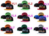 yakuda 's store YOLO 2013 New Style Snapback Hats Snapback C...