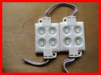 Wholesale 2W LED light module SMD LED module backlight led DC12V IP65 cool white lm led super bright