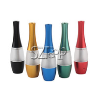 Flower vase EGO Tank atomizer 3. 5ML huge Colorful Tumbler Ta...