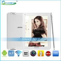 Wholesale Xmas inch ips Retina capacitive Android Tablet PC RK3188 G DDR3 GB GHz Dual camera hdmi Aoson M33