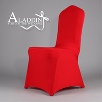 Wholesale Spandex Chair Cover Lycra For Wedding Banquet Party Hotel Decorations High Quality Supplies lt lt lt jyguyuy