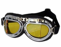 Wholesale new motorcycle goggles colors available Helmet Goggle GT004