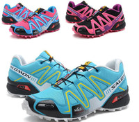 Wholesale 2013 China Post Air Colors New Arrival Salomon Running shoes Women Sport Running Shoes Women Sneakers Price