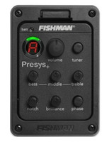 Wholesale Fishman Presys band EQ biuld in turner Acoustic Guitar Pickup preamp