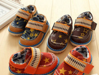 Unisex Winter Rubber 10%off !Hot sale shining bright sneakers, free shipping toddler shoes baby wear,cheap casual shoes Velcro shoes,china shoes.5pairs 10pcs.ZL