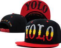 Wholesale Newest YOLO Snapback Hats Snapbacks Hat snap backs caps geneve Suisse Switzerland South Brighton banora point nsw Australia