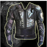 Wholesale Motorcycle Full Body Armor Racing Jacket Chest armor Protection protective clothing motorbike Motorcross Jacket off road protector